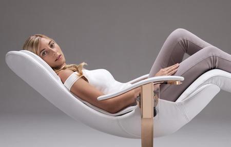 Elysium Zero Gravity Chair
