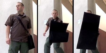 Bulletproof Bag