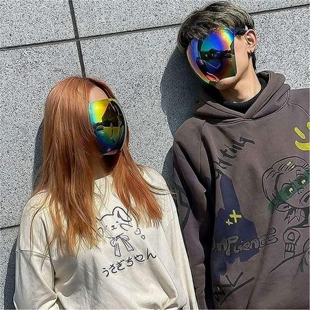 Faceshield Sunglasses
