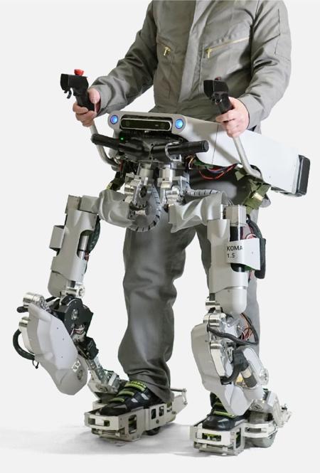 Robot Suit